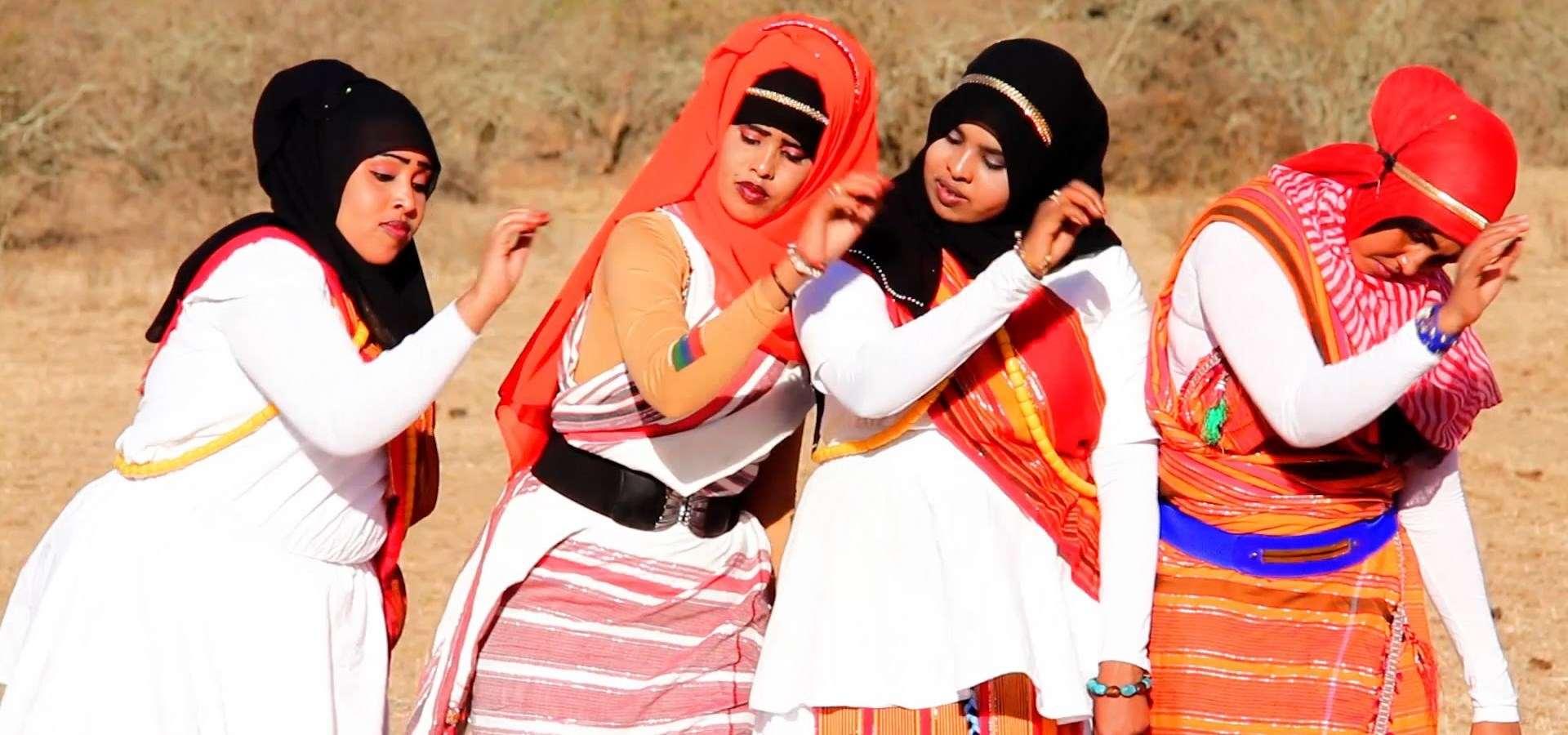 Somali Women Dress